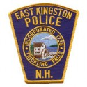 East Kingston Police Department, New Hampshire