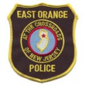 East Orange Police Department, New Jersey