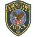 Abington Township Police Department, Pennsylvania