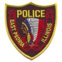 East Peoria Police Department, Illinois