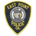 East Point Police Department, Georgia