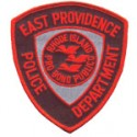 East Providence Police Department, Rhode Island