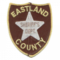 Eastland County Sheriff's Office, Texas