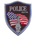 Easton Police Department, Massachusetts