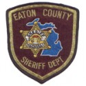 Eaton County Sheriff's Department, Michigan