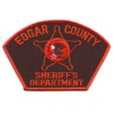 Edgar County Sheriff's Department, Illinois