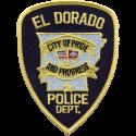 El Dorado Police Department, Arkansas