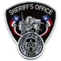 El Paso County Sheriff's Office, Texas