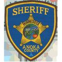 Anoka County Sheriff's Office, Minnesota