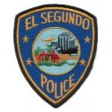 El Segundo Police Department, California