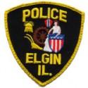 Elgin Police Department, Illinois