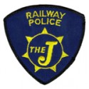 Elgin, Joliet and Eastern Railway Police Department, Railroad Police