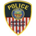 American Township Police Department, Ohio