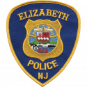 Elizabeth Police Department, New Jersey