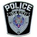 Elk City Police Department, Oklahoma