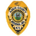 Adair County Regional Jail, Kentucky