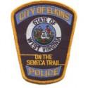 Elkins Police Department, West Virginia