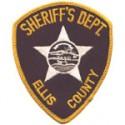 Ellis County Sheriff's Office, Kansas