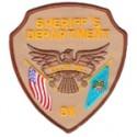 Ellis County Sheriff's Office, Oklahoma