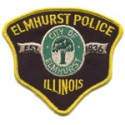 Elmhurst Police Department, Illinois
