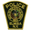 Elmira Police Department, New York