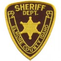 Elmore County Sheriff's Office, Idaho