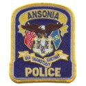 Ansonia Police Department, Connecticut