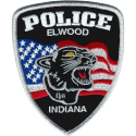 Elwood Police Department, Indiana