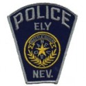 Ely Police Department, Nevada