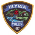 Elyria Police Department, Ohio