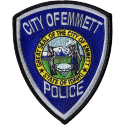Emmett Police Department, Idaho
