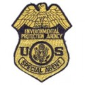 United States Environmental Protection Agency - Criminal Investigations Division, U.S. Government