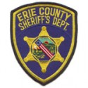 Erie County Sheriff's Office, New York