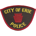 Erie Police Department, Pennsylvania