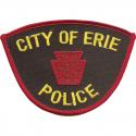Erie Police Department, Pennsylvania