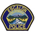 Escalon Police Department, California