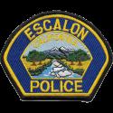Escalon Police Department, California