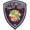 Antlers Police Department, Oklahoma