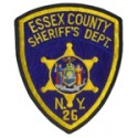 Essex County Sheriff's Department, New York