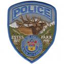 Estes Park Police Department, Colorado