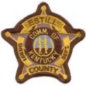 Estill County Sheriff's Department, Kentucky