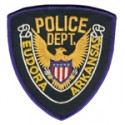 Eudora Police Department, Arkansas