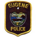 Eugene Police Department, Oregon