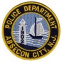 Absecon Police Department, New Jersey