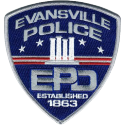 Evansville Police Department, Indiana