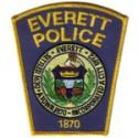 Everett Police Department, Massachusetts