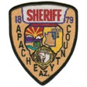 Apache County Sheriff's Office, Arizona