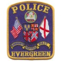 Evergreen Police Department, Alabama