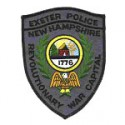 Exeter Police Department, New Hampshire