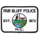 Fair Bluff Police Department, North Carolina
